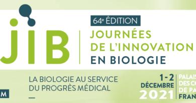 Biology Innovation Days (JIB)