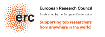 The European Research Council (ERC) has announced the 302 winners of its 2015 Consolidator Grant competition.